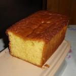 Zitronencake 4